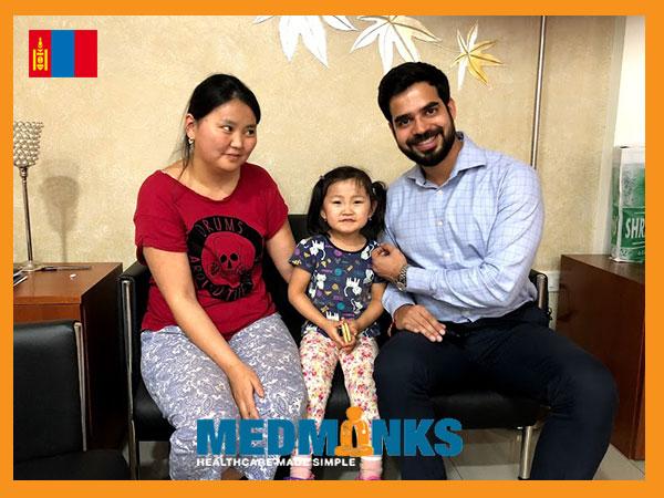 سلول های بنیادی-درمان-کمک-بچه-tugsbuyan-from-mangolia
