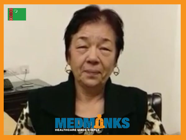 jemiliya-turkmenistan-comes-to-india-for-her-medical-treatment