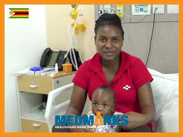 6 ماهه-zimbabwe-کودک-تحت-موفقیت-عمل جراحی قلب-در-هند