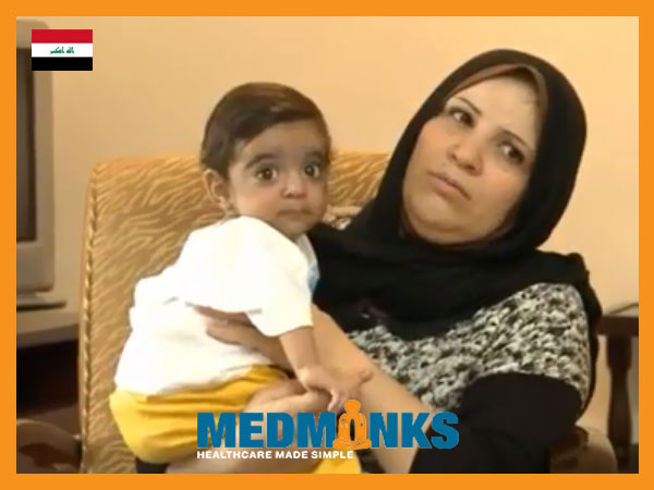 7-months-old-iraqi-baby-with-biliary-atresia-treated-in-india