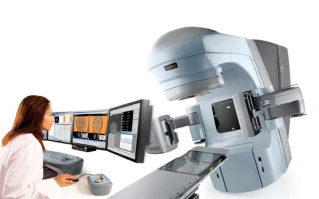 What is IGRT (Image-guided radiation therapy)