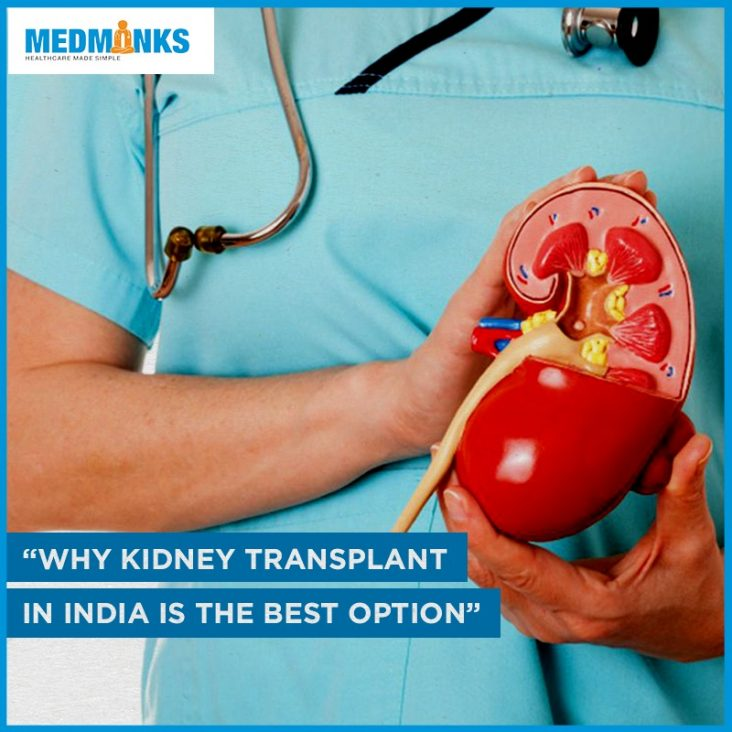 why-kidney-transplant-in-india-is-the-best-option