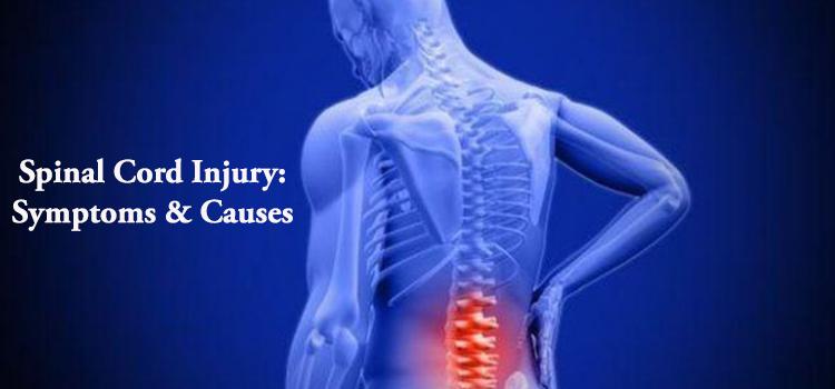 leziuni ale măduvei spinării