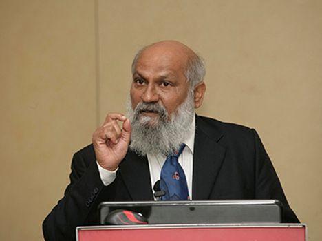 Dr Nagraj G Huilgol