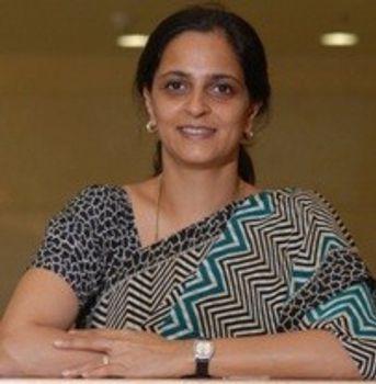 Dra. Anita Sethi, Oftalmóloga Delhi