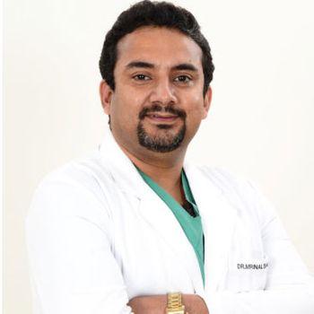 Dr Mrinal Sharma