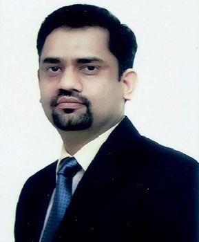 ดร Deepak Jha