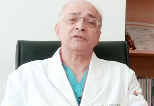 Dr Rajesh Ahlawat