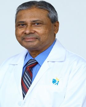 Dr Joseph Thachil