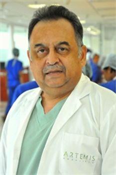 Dr Harsha Jauhari