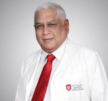 Dr Samuel Mathew Kalarickal