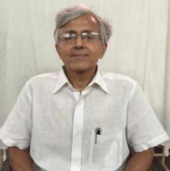 ড। শেখর ইয়াজ ভাইজরাজ