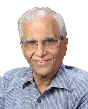 ดร. Suresh Advani
