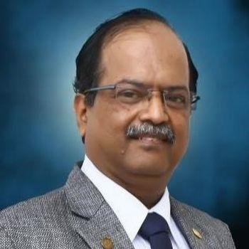 Dr B Shiva Shankar