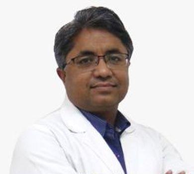 Dr Pankaj Kumar Barman