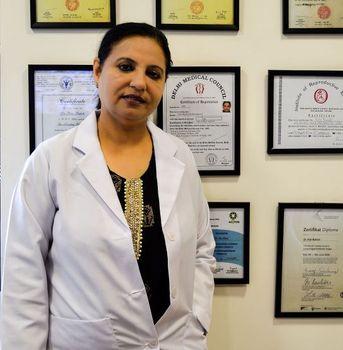 دکتر ریتا باکسی