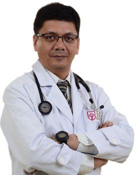 دکتر سنجی سینگ نگی