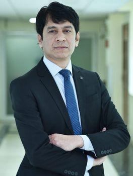 Dr Giriraj Bora