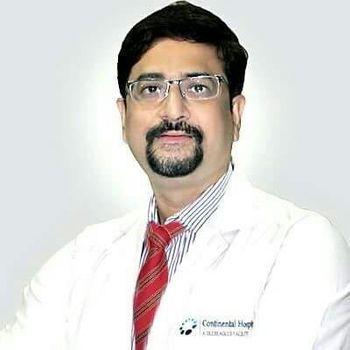 Dr A Sai Ravi Shankar