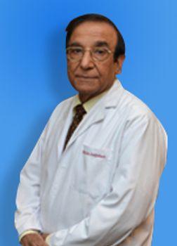 Doktor SN Wadhwa