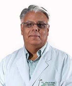 دکتر وینود رینا