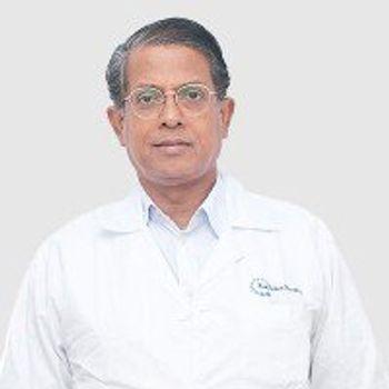 Dr Bejoy Abraham