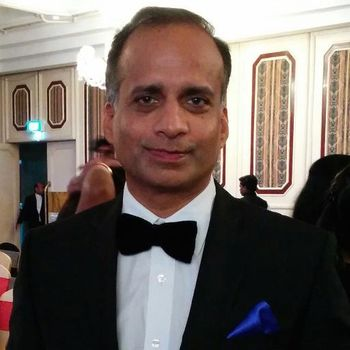 ዶክተር AB Govindaraj