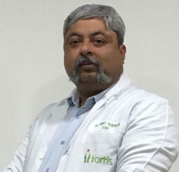 دکتر Vidit Tripathi
