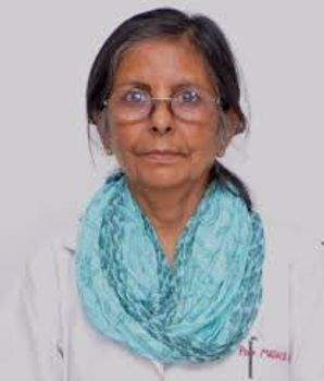 Dr Madhuri Behari
