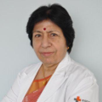 دکتر Pratibha Singhi