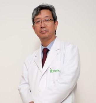دکتر Rana Patir