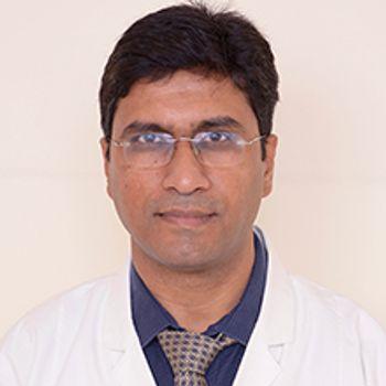 Dr Sandeep K Jain