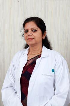 Dr Sushma Sinha