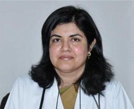 Dr Sapna Nangia