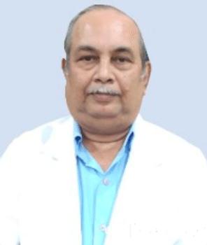 Dr Sudarshan De