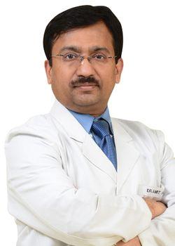 Dr. Amit Agarwal