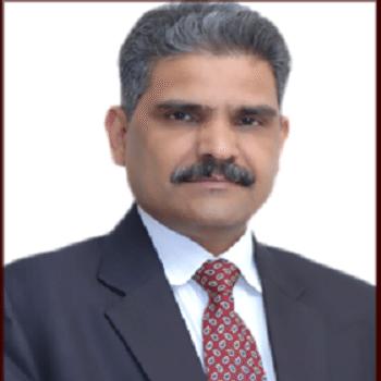 Doktor Yugal K Mishra