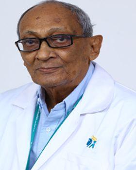 ดร. Ramadass T