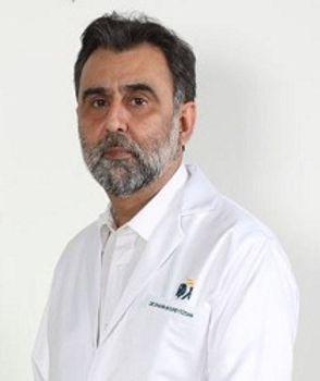 Dr Shahin Nooreyezdan