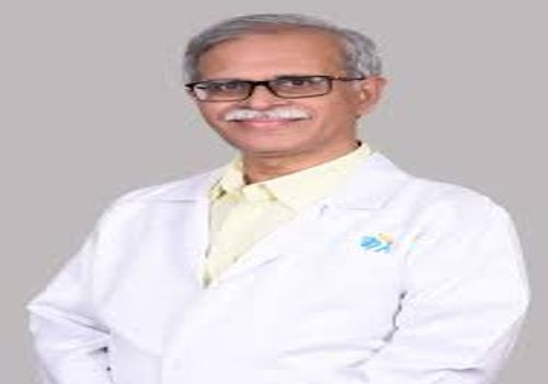 Dr Narasimhan Subramanian