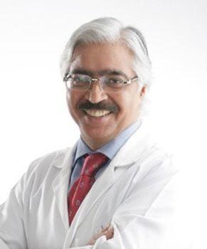 دکتر آشوک است