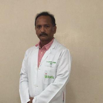 Doktor Jayant Jasval