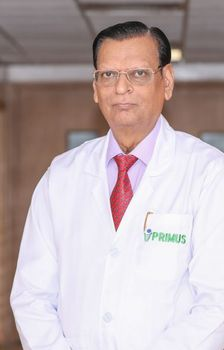 Dr Surya Bhan