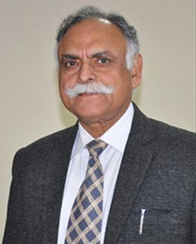 Dr Sudhir Kumar