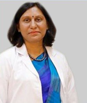 ডা। সোয়েটা গুপ্ত