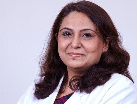Dr Anjila Aneja