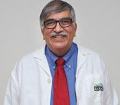 دکتر راشش چپرا