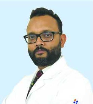 Doktor Gaurav Rathore