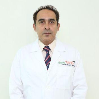 ดร. Kabir Rehmani