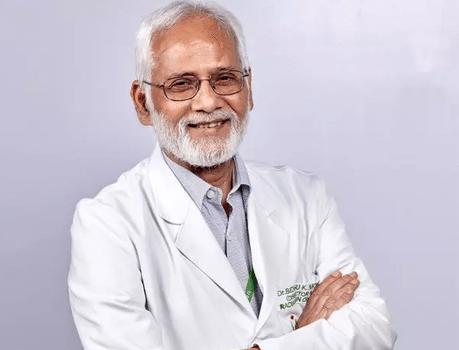 ดร. BK Mohanti